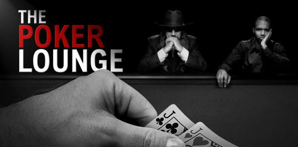 Full Tilt Poker - The Poker Lounge