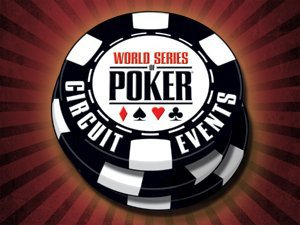 World Series of Poker - WSOP Circuit National Championship 2011