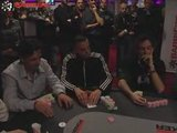 Barriere Poker Tour - BPT II Toulouse 2009 - Casting - Jean Jacques