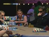 PCA PokerStars Caribbean Adventure 2008 - William Thorson vs Garrett Adelstein vs Justin Phillips