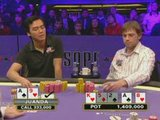 WSOPE - World Series of Poker Europe 2008 Episode 08 Final Table pt2