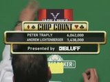 World Series of Poker - WSOP 2009 - $5000 No Limit Holdem Shootout Live Pt21